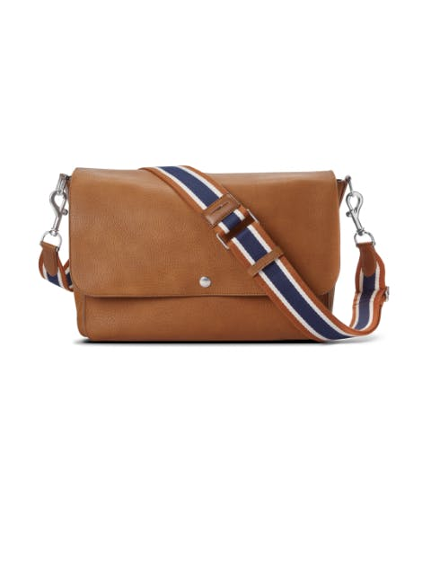 The Canfield Relaxed Messanger bag