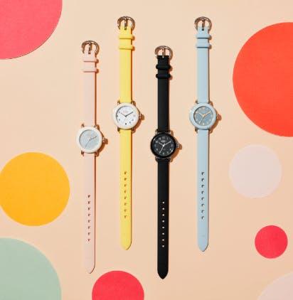 Pee-Wee detrola 25mm watches