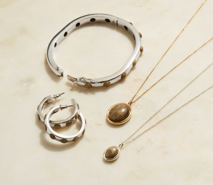shinola petoskey gemstone collection