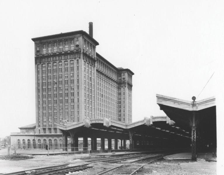 Detroit Central Station