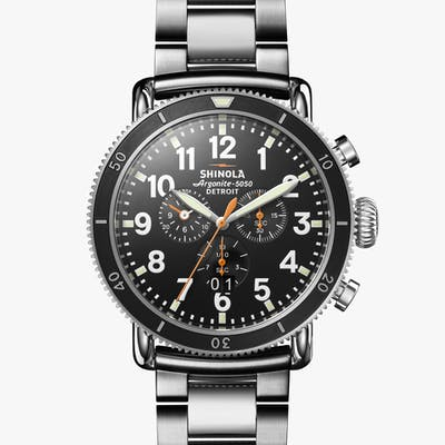 The Runwell Sport Chrono 48mm