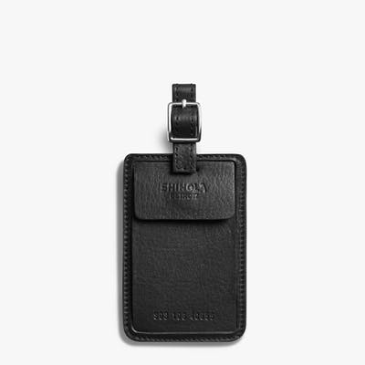 Luggage ID - Black