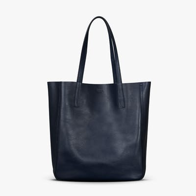 Medium Shopper Tote - Ocean