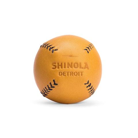 Leather Baseball - Glove Tan