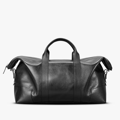 Large Carryall - Black