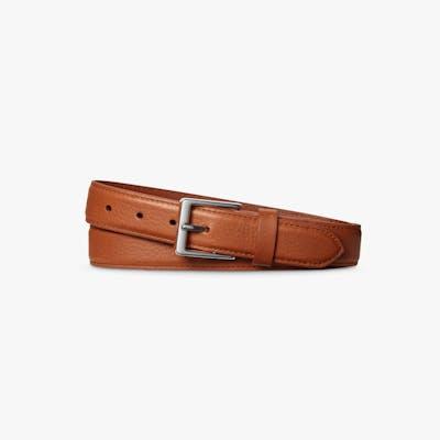 Bombay Tab Belt - Bourbon - Size 32