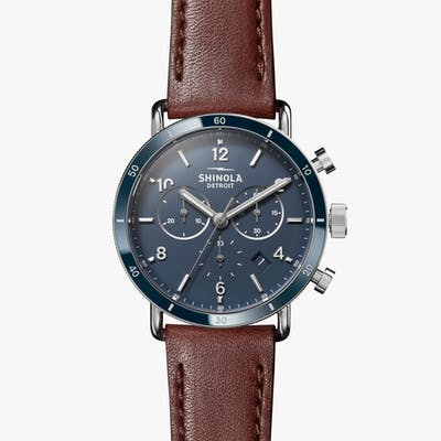 THE CANFIELD SPORT 40MM
