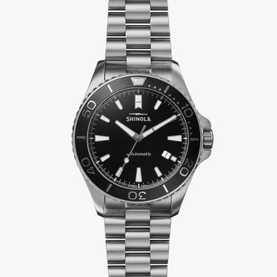 THE LAKE SUPERIOR MONSTER AUTOMATIC 43MM
