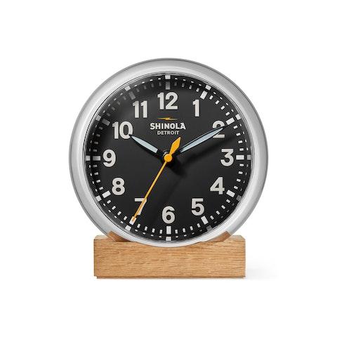 The Runwell Desk Clock