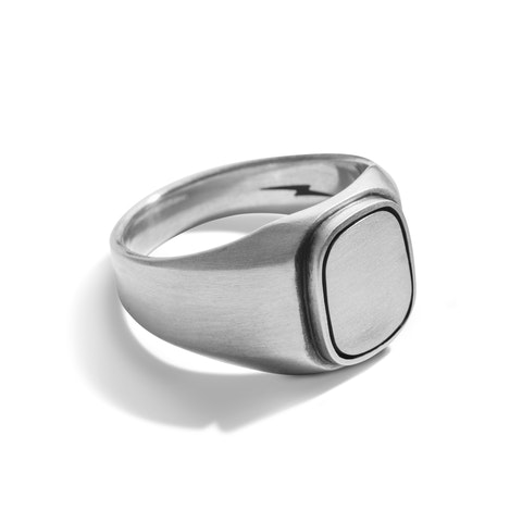 Guardian Signet Ring