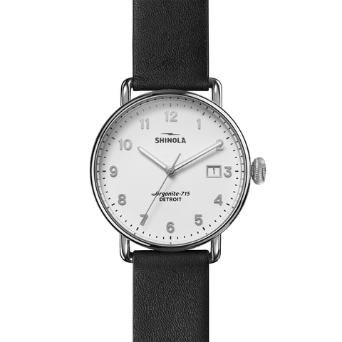 The Canfield 38mm