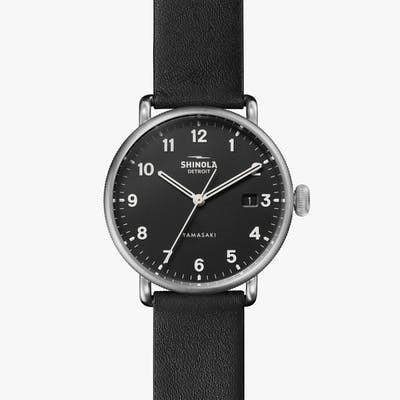 Great Americans Series: Yamasaki Limited-Edition Watch
