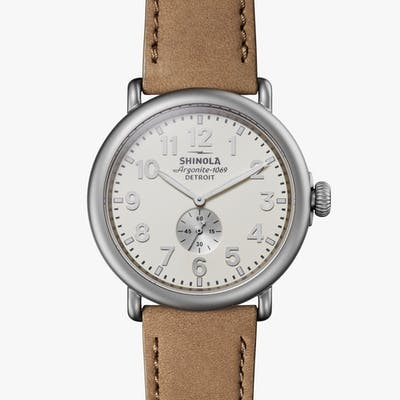 THE CANFIELD CHRONO 47mm