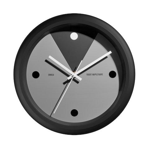 Shinola x Mapplethorpe Wall Clock