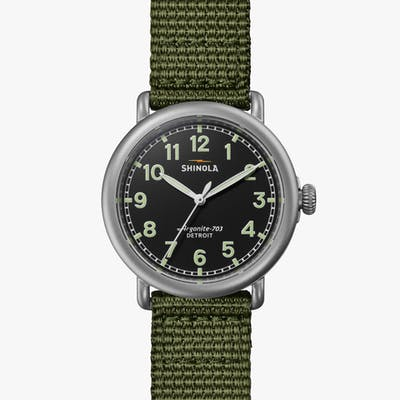 The Runwell Field Watch