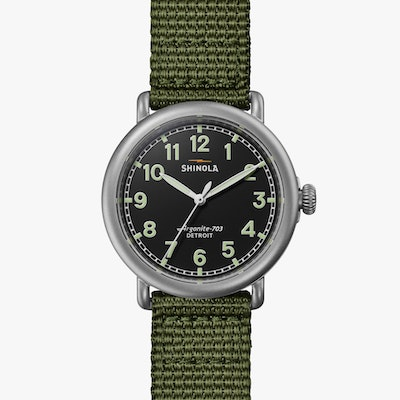 More than Men's Watches: Timeless Timepieces | Shinola® Detroit | Shinola®  Detroit