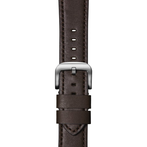 Kodiak Leather Strap for Apple Watch®