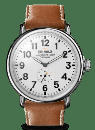 Shinola Runwell Watch