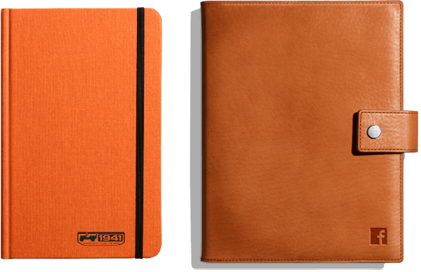 Shinola Journal and Tech Portfolio