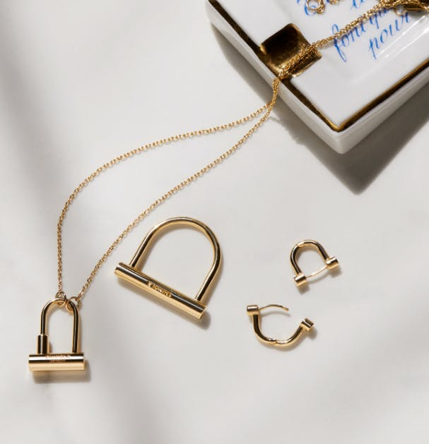 Shinola women's jewelry