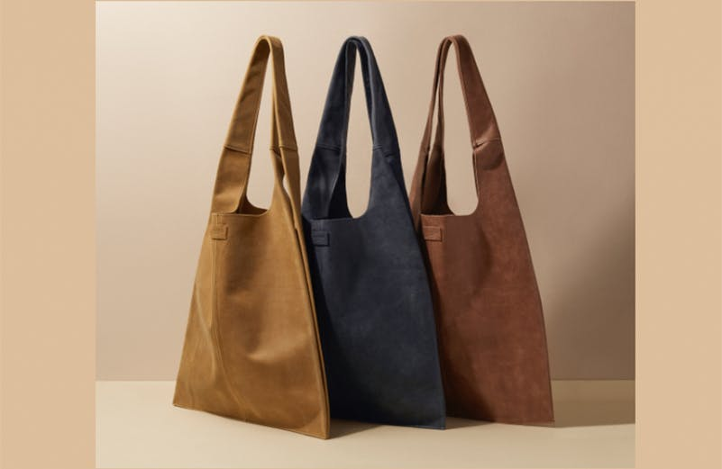 Shinola Women's Leather Bags