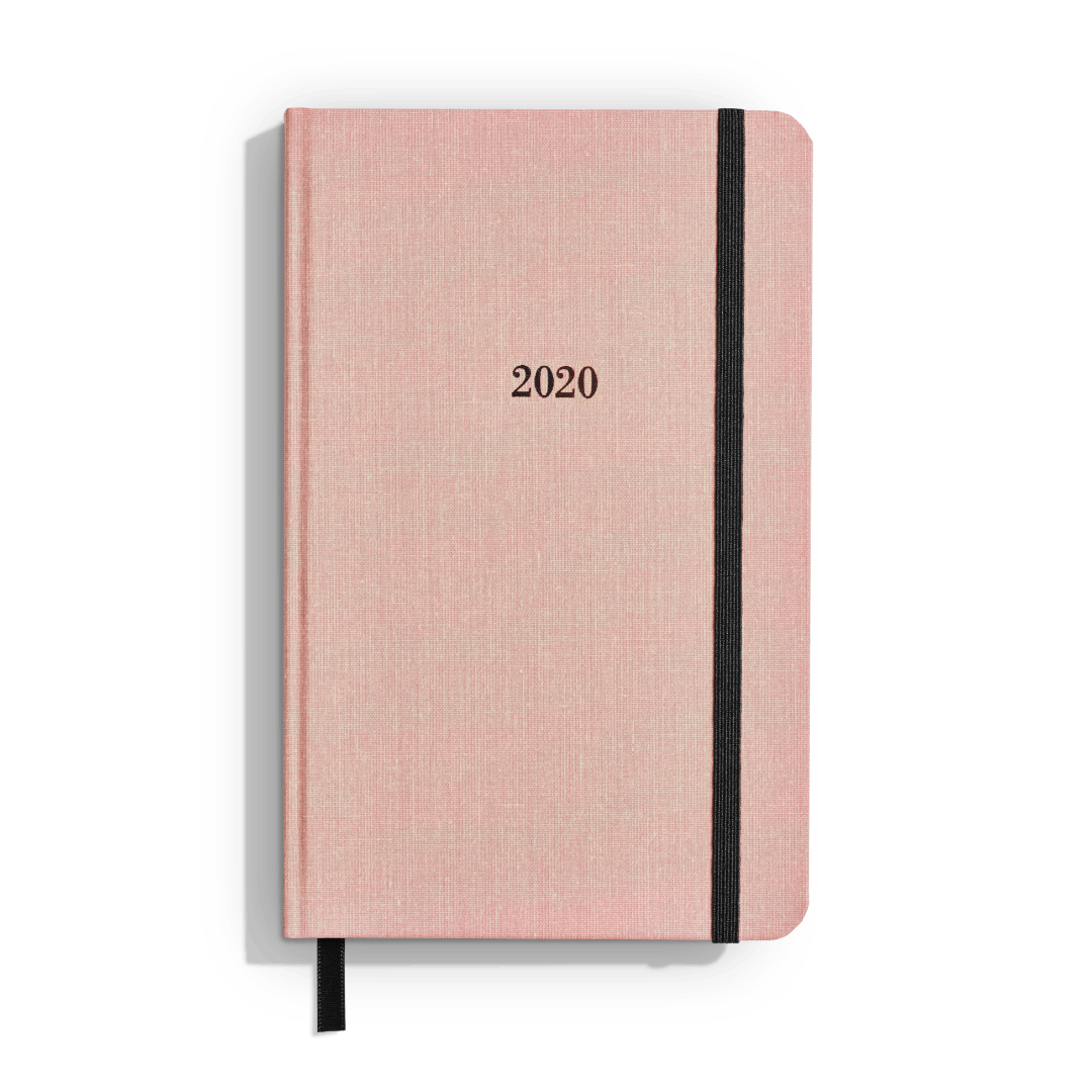 Shinola 2020 Planner