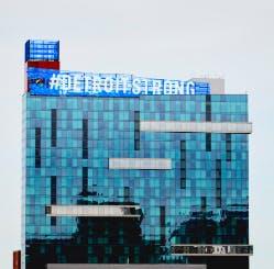 Greektown Casino in Downtown Detroit
