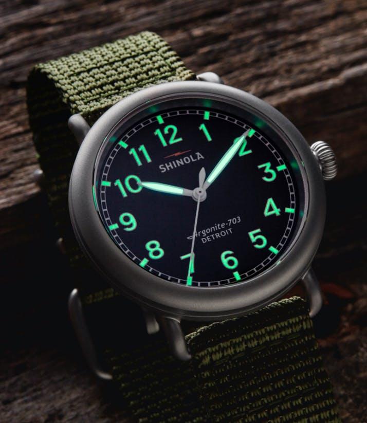 Runwell Field Watch