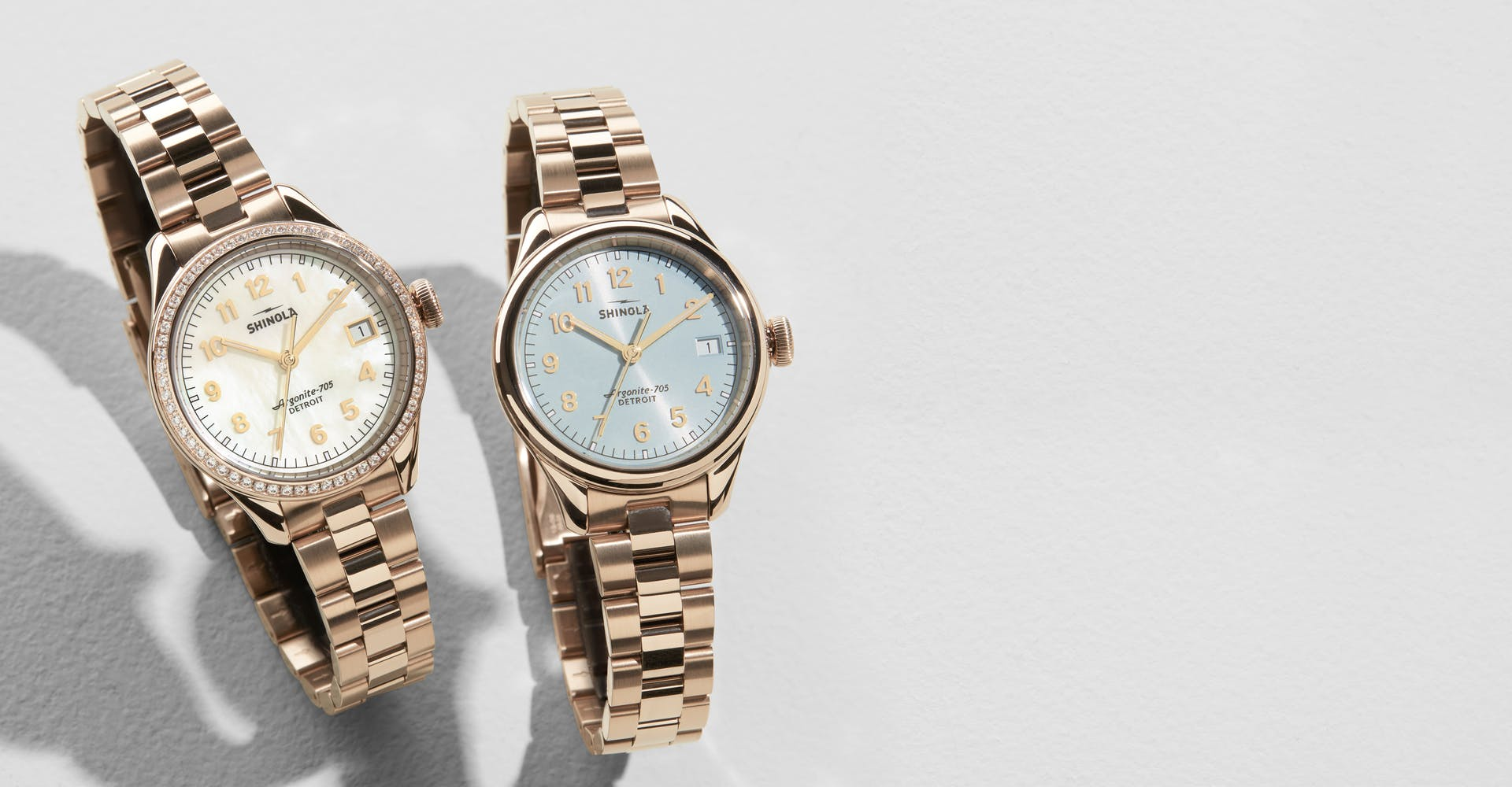 Shinola Womens Watches, Accessories and More